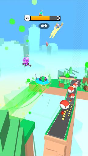 Road Glider 1.0.9 screenshots 1