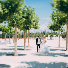 Wedding photographer Roman Filimonov (RomanF). Photo of 27.01.2019