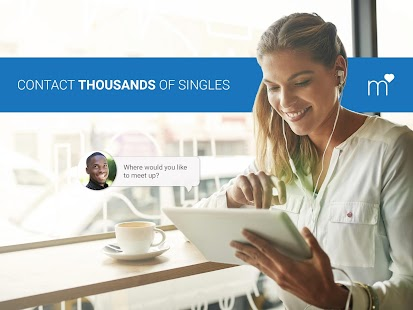 Match.com: meet singles, find dating events & chat- screenshot thumbnail