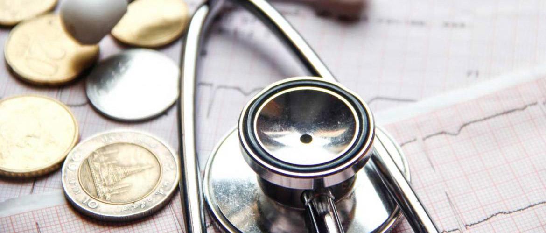 corruzione nella sanità