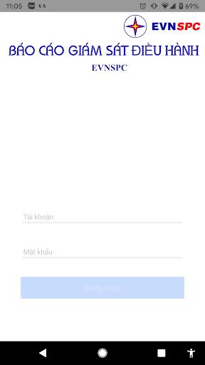 EVNSPC-BMIS screenshot 1