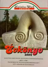 Photo: Kaláka-Club évkönyv 2009