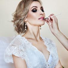 Wedding photographer Yuliya Mineeva (Julijul). Photo of 16.10.2016