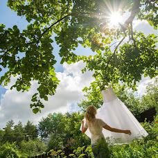 Wedding photographer Sergey Gordeychik (fotoromantik). Photo of 15.10.2015