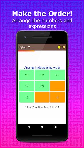 Tricky Math   Brain Training Games android2mod screenshots 16
