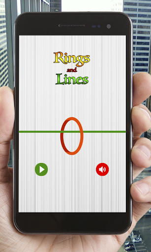 Rings and Lines