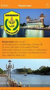Good Banjarmasin - náhled