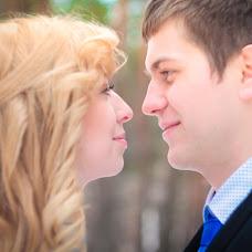 Wedding photographer Anastasiya Arestenko (Narestenko). Photo of 04.03.2015