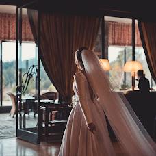 Fotógrafo de bodas Samanta Contín (samantacontin). Foto del 04.08.2015
