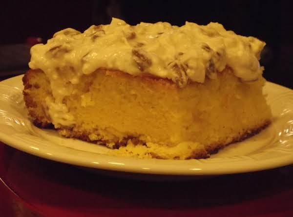 Limoncello Cake Recipe