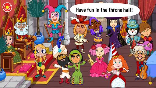 Download Pepi Tales: Kingu2019s Castle MOD APK 4