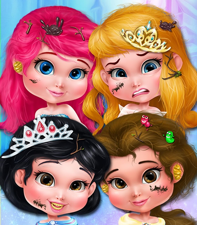 Princess makeover girls games android apps on google play princess makeover girls games screenshot solutioingenieria Image collections