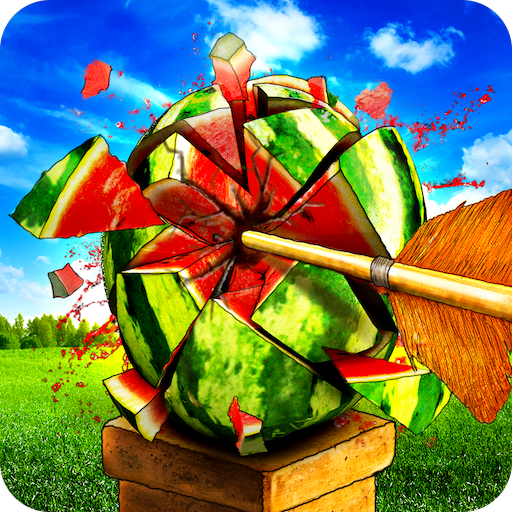 Watermelon Shooting : Archery Shooting Games file APK for Gaming PC/PS3/PS4 Smart TV