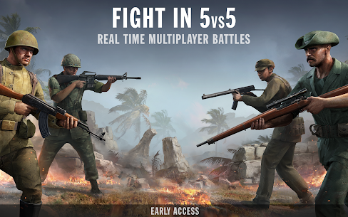 Forces of Freedom (Early Access) 9