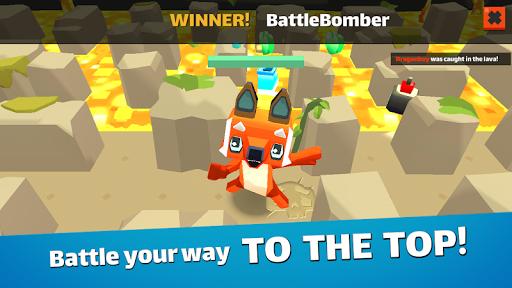 Battle Bombers Arena screenshot 4