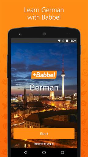 Babbel u2013 Learn German 20.17.1 gameplay | AndroidFC 1