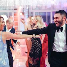 Vestuvių fotografas Darya Tanakina (pdwed). Nuotrauka 04.04.2018