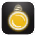 nightlight + flashlight widget , free icon