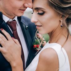 Wedding photographer Olya Aleksina (AleksinaOlga). Photo of 05.02.2018
