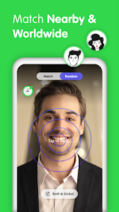 Gaze Video Chat App – Random Live Chat & Meet People 2