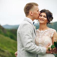 Wedding photographer Lesya Frolenkova (Lesyafos). Photo of 05.07.2017