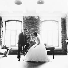 Wedding photographer Svetlana Korzhovskaya (Silana). Photo of 08.05.2016