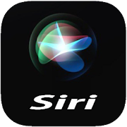App Icon for Free Siri for Android Tips App in Czech Republic Google Play Store