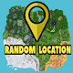 Random Location Picker icon