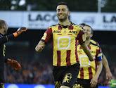 Standard : ça chauffe pour Kosanovic, Isimat-Mirin reste au PSV