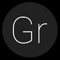 [CM13] Greyce icon