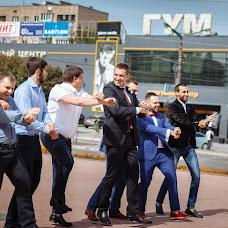Wedding photographer Artem Bryukhovich (tema4). Photo of 17.04.2017