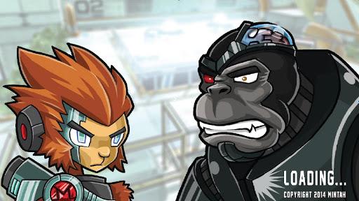 Ape Of Steel