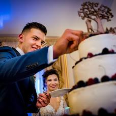 Wedding photographer Andrei Dumitrache (andreidumitrache). Photo of 08.01.2018