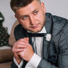 Wedding photographer Ihor Tsymbalistyi (Tsymbalistyi). Photo of 06.10.2018