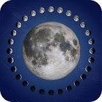 Lunar Phase - Moon Phases Calendar 2.2.1