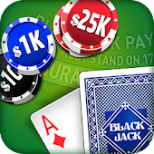 Blackjack 21 Mania