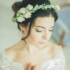 Wedding photographer Railya Mizitova (Raily). Photo of 11.03.2016