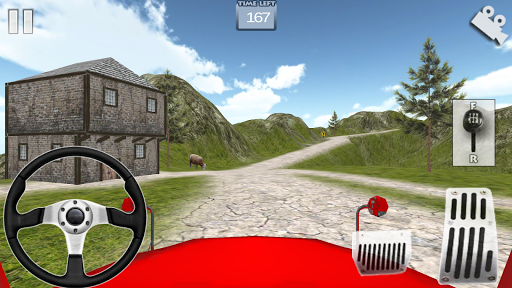Truck Speed Driving Pro 1.2 screenshots 2