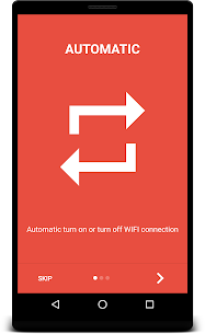 WIFI Auto v1.2 [Pro] APK is Here ! 1