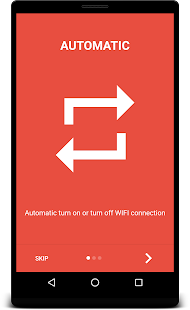 WLAN Auto Screenshot