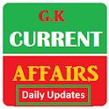 Current Affairs GK icon