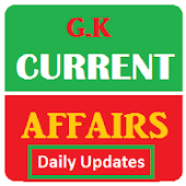 Current Affairs GK