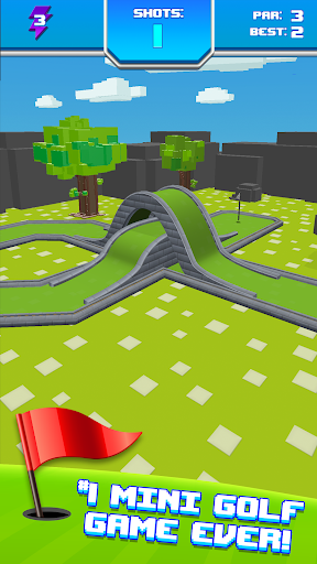 Mini Golf Stars: Retro Golf Game apkdebit screenshots 7