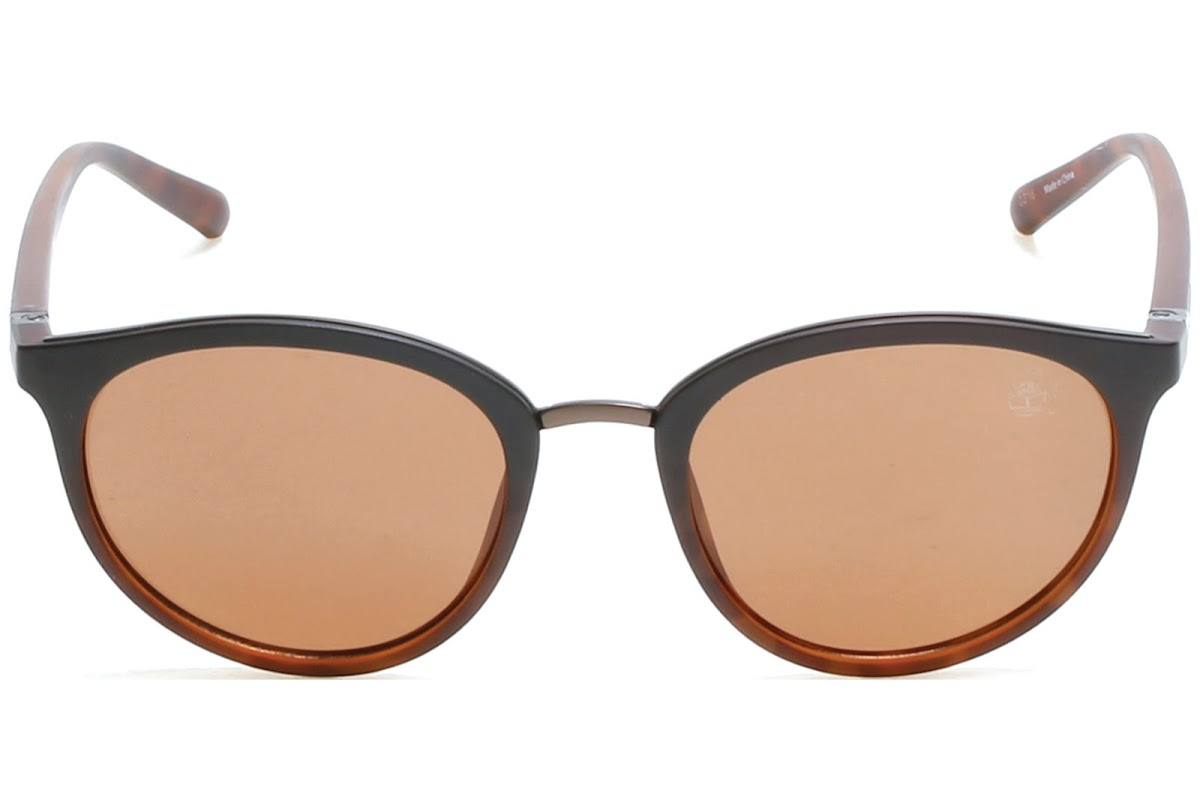 57fb3860414 Polarized Sunglasses Timberland TB9112 C51 52H (dark havana   brown  polarized)