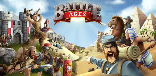 Приложения в Google Play – Battle Ages
