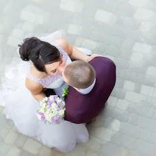 Wedding photographer Andrey Zakharischev (Fotosahar). Photo of 16.10.2017