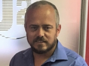 John Mc Loughlin, MD, J2 Software.