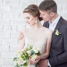 Wedding photographer Darya Makarich (DariaMakarich). Photo of 31.01.2016