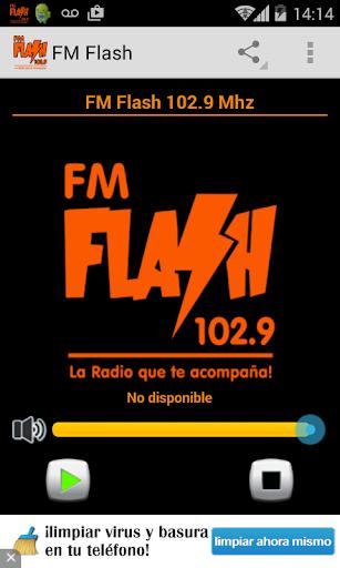 FM Flash 102.9