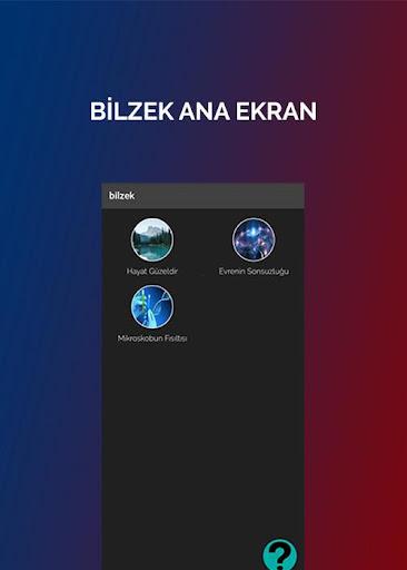 BilZek screenshot 2